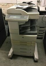 hp laserjet M5035 mfp fully pre owned fully refurbished