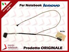 Cavo Flat LCD LENOVO Z41 Z51 Z41-70 Z51-70 30 Pin P/N  DC020024V00