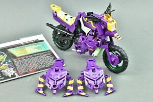 Transformers TFCC Tarantulas Complete TFSS