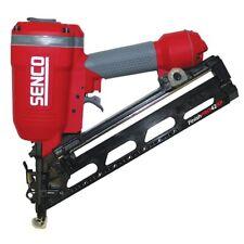 Senco FINISHPRO FINISH NAILER FIP42XP Adjustable Exhaust Deflector,Overmold Grip