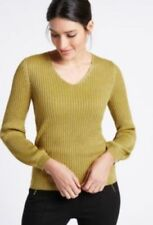 Marks and Spencer Plus Size Sleeveless Jumpers & Cardigans for Women