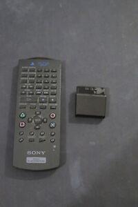 Telecomando DVD SONY REMOTE CONTROLLER con RICEVITORE ! Per tutte le PS2