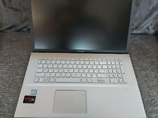 ASUS VivoBook 17.3 Laptop/ i5 8th gen/16gb ram/500gb M.2 SSD/1tb HDD. Read....