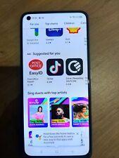 Realme 7 Pro Smartphone-BLAU-DUAL SIM, 6.4