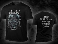 WATAIN - Malfeitor T-shirt - Size Small S - NEW - Black Metal