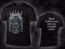 WATAIN - Malfeitor T-shirt - Size Extra Large XL - NEW - Black Metal