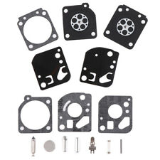 15Pcs Carburetor Carb Rebuild Kit Fit Zama RB-29 Ryobi 26cc && 30cc Trimmer N_CH