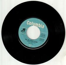 "<1583-33> 7"" Single: Andy Fisher - Oh, Oh, What A Kiss"
