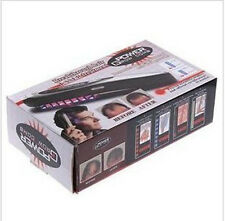 Laser Hair Treatment Power Grow Comb Kit Hair Loss Cure Treatment DHT Therapy