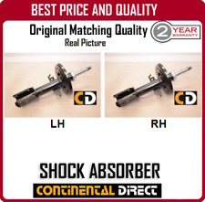 FRONT LEFT AND RIGHT  SHOCK ABSORBER  FOR RENAULT MEGANE GRANDTOUR GS3208F OEM Q
