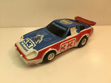 AFX/TOMY NOS BUDWEISER DATSUN Z  Wh/Red/Blue #33 NEW Aurora Model Motoring TYCO