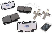 Magneti Marelli by Mopar 1AMV301005 Disc Brake Pad Set