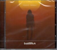 SUBSONICA - Microchip temporale (2019) CD