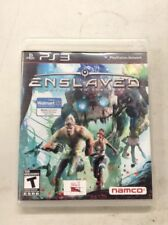 Enslaved: Odyssey to the West (Sony PlayStation 3, 2010)
