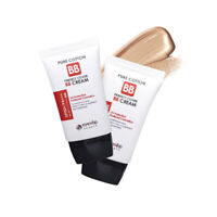 [EYENLIP] Pure cotton perfect cover bb cream 30ml Free gifts