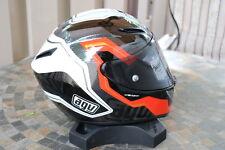 Agv Veloce GT Helmet Size XXl with Sena 20S Comm.System