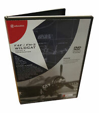 F4F FM-2 Wildcat Aircraft Blueprints Plans Grumman Eastern Drawing Aeroplane WW2
