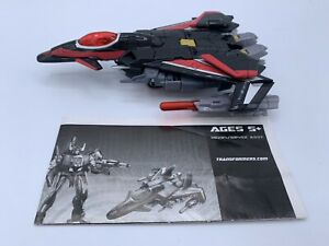 Transformers Generations Deluxe Class Sky Shadow Universe Classics Complete