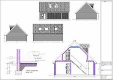 UPDATED FOR 2020 GARAGE & GRANNY FLAT PLANS - PLANNING & BUILDING REGULATIONS