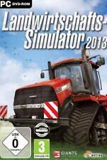 Landwirtschafts Simulator 2013 Deutsch Neuwertig