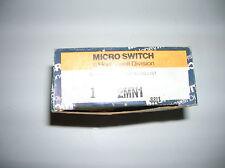 2MN1 Micro Switch Oiltight Limit Switch