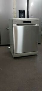 SAMSUNG Series 6 DW60M6050FS Full-size Dishwasher - Stainless Steel New