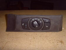 BMW 5 Serie e60/e61 m5 Light Control Switch 6953709 (mit Head Up Display)