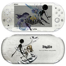 Skin Decal Sticker For PS Vita Slim PCH-2000 Series Console - POP SKIN Deemo #03
