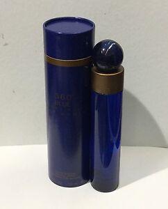 360 Blue By Perry Ellis 100ml Edp Spray Women's Perfume