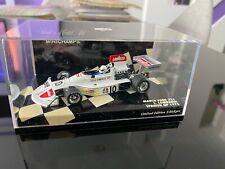 Minichamps 1/43 March Ford 751 Spanish GP 1975 Lella Lombardi (Lim. Ed.)