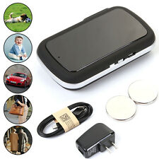 GSM/GPRS/GPS Car Truck Magnet Tracker Vehicle Tracking System Device Logger