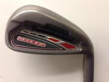 MENS ADAMS REDLINE 9 IRON GOLF CLUB ADAMS REGULAR FLEX STEEL SHAFT