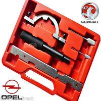 Vauxhall Timing Setting Locking TooL Corsa AGILA 3 Cylinder 1.0L 12V 1.2L 16V