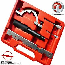 Vauxhall Timing Setting Locking TooL Corsa AGILA 3 Cylinder 1.0L 12V 1.2L 16V
