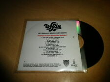 UFFIE - ED BANGER - SEX DREAMS AND DENIM JEANS!!!!!!!!!!!!!! PROMO CD!!!!!