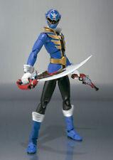 Bandai S.H. Figuarts shf Kaizoku Sentai Gokaiger Gokai Blue Action Figure