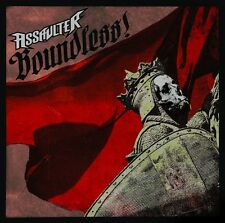 ASSAULTER Boundless CD Destroyer 666  Gospel Of The Horns  Slaughter Lord  Hadez