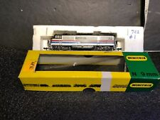 IOB Minitrix 2010  12010 N  US-Diesellok 702 AMTRAK  USA Tested