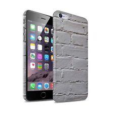Housses et coques anti-chocs gris brillant pour téléphone mobile et assistant personnel (PDA) Apple