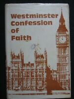 Westminster Confession of Faith Larger and Shorter Catechism [Hardcover] Free ..