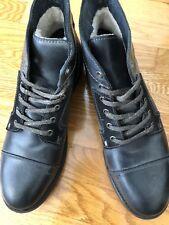 Aldo Men Boots Talon Size 10