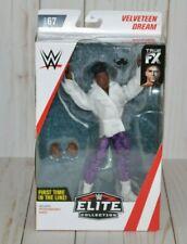 """WWE Velveteen Dream 6"""" Wrestling Action"""