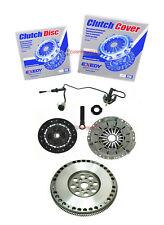 Exedy Clutch Kit Fx Flywheel For 2000 2002 Saturn Sc1 Sc2 Sl Sl1 Sl2 Sw2 19l