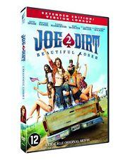 JOE DIRT 2 : BEAUTIFUL LOSER extended edition  DVD  PAL Region 2
