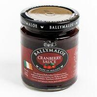 Ballymaloe Irish Cranberry Sauce (7.4 ounce)