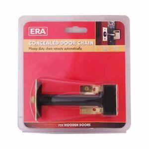 ERA 700-52 Securichain Concealed Door Chain New