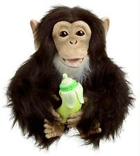★ Hasbro Furreal Friends, Fur Real Friends,Fur-Real  Affe ,Chimpansee 93065