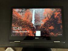 dell - inspiron 15.6 laptop - intel core i7 16gb of ram