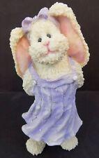 Boyd Bears & Friends~Kimberly Lynn Bunny~Cracker Barrel Exclusive~February Issue