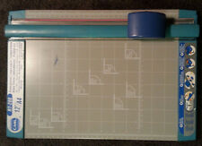 Carl RT-200 Rotary Paper Cutter Trimmer - Stationery, Invitations, Photos, etc